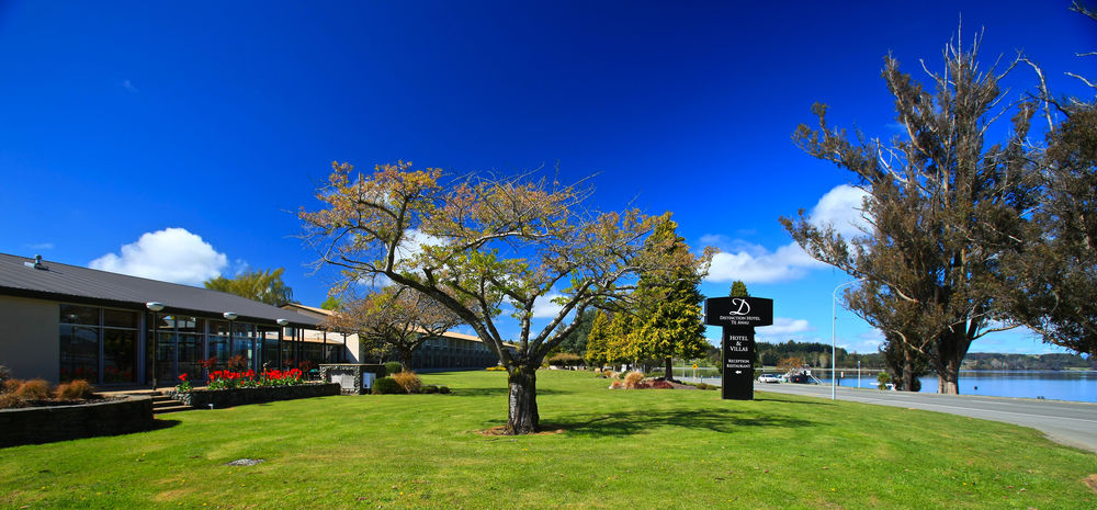 Distinction Hotel, Te Anau