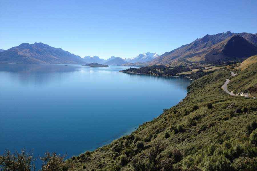 New Zealand Motorcycle Tours Self Guided