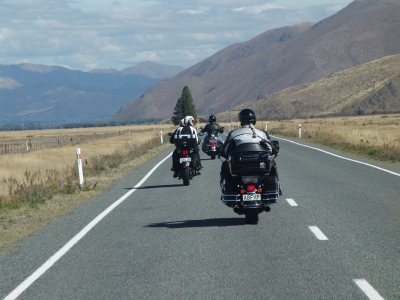 Motorbike Tours Queenstown Nz