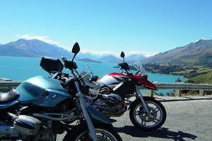 Day 2 - South Pacific Motorcycle Tours